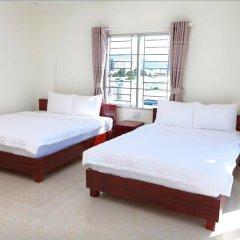 Trang Long Hotel комната для гостей фото 3