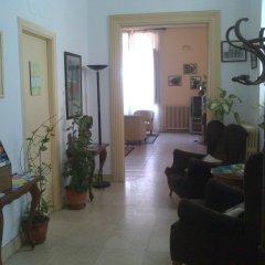 Hotel Terminus Сан-Себастьян интерьер отеля