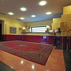 Best Western Hotel Luxor сауна
