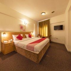 Отель OYO 118 Dallas Hotel ОАЭ, Дубай - отзывы, цены и фото номеров - забронировать отель OYO 118 Dallas Hotel онлайн комната для гостей фото 5