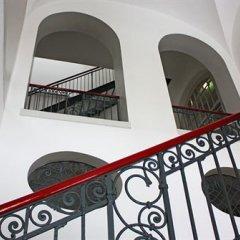 Hotel Die Schule балкон