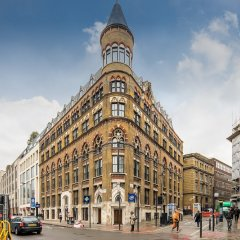Отель 1 Bedroom Penthouse in Farringdon Великобритания, Лондон - отзывы, цены и фото номеров - забронировать отель 1 Bedroom Penthouse in Farringdon онлайн