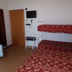 Отель Fellini Rimini Римини удобства в номере