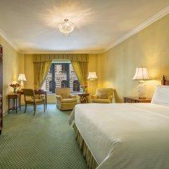 Отель Regent Berlin комната для гостей