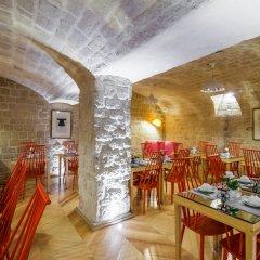 Отель Lorette - Astotel Франция, Париж - 10 отзывов об отеле, цены и фото номеров - забронировать отель Lorette - Astotel онлайн питание фото 3