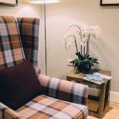Отель No.1 Apartments – George IV Bridge Великобритания, Эдинбург - отзывы, цены и фото номеров - забронировать отель No.1 Apartments – George IV Bridge онлайн интерьер отеля фото 2