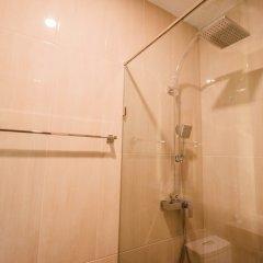 Отель The Point Pratumnak By PSR Паттайя ванная фото 2