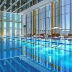 Отель Hotels & Preference Hualing Tbilisi бассейн