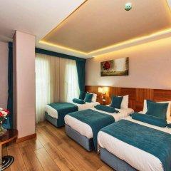 Отель The Meretto Old City İstanbul комната для гостей фото 9