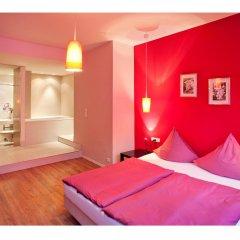 Отель PURPUR Прага комната для гостей фото 3