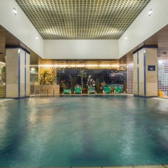 Porto Palacio Congress Hotel & Spa бассейн фото 3