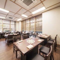 Отель Tmark Grand hotel Myeongdong Южная Корея, Сеул - отзывы, цены и фото номеров - забронировать отель Tmark Grand hotel Myeongdong онлайн питание