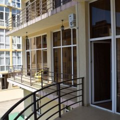 Гостиница Ниагара балкон