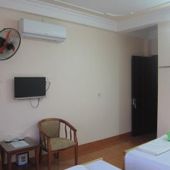 Thanh Son Noi Bai Airport Hotel Ханой комната для гостей фото 4