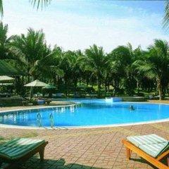 Отель Sai Gon Mui Ne Resort бассейн