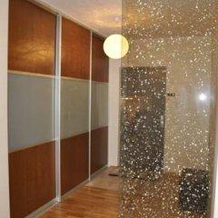 Апартаменты Reval Premium Apartment Таллин фитнесс-зал