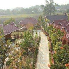 Отель May Haw Nann Resort Мьянма, Хехо - отзывы, цены и фото номеров - забронировать отель May Haw Nann Resort онлайн фото 3
