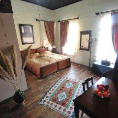 Отель Konak Efsus комната для гостей фото 4