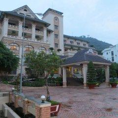 Отель Ky Hoa Hotel Vung Tau Вьетнам, Вунгтау - отзывы, цены и фото номеров - забронировать отель Ky Hoa Hotel Vung Tau онлайн фото 8