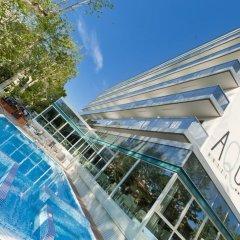 Aqua Hotel Римини с домашними животными