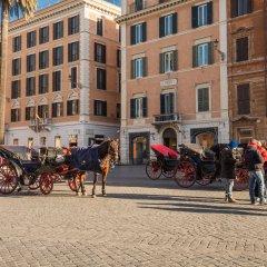 Отель Rome55 Италия, Рим - отзывы, цены и фото номеров - забронировать отель Rome55 онлайн спа