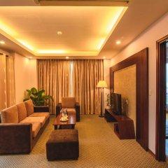 Mondial Hotel Hue спа фото 2
