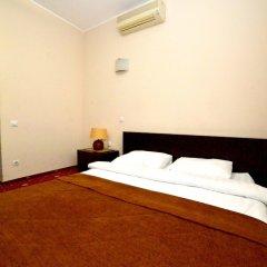 Гостиница Genoff сейф в номере