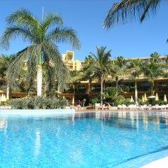 Отель Club Drago Park Коста Кальма бассейн фото 3