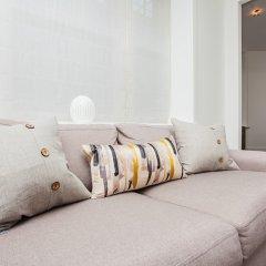 Отель Modern 2Bed in Central London- Close to Paddington Великобритания, Лондон - отзывы, цены и фото номеров - забронировать отель Modern 2Bed in Central London- Close to Paddington онлайн комната для гостей фото 3