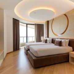 Отель Cape Dara Resort Таиланд, Паттайя - 3 отзыва об отеле, цены и фото номеров - забронировать отель Cape Dara Resort онлайн комната для гостей фото 3