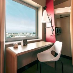 Hotel Ibis Amsterdam City West удобства в номере