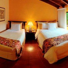 Отель Clarion Copan Ruinas Копан-Руинас комната для гостей фото 2