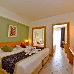 Отель Side Mare Resort & Spa Сиде комната для гостей фото 4