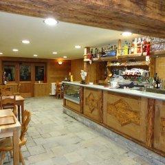 Отель Albergo Del Ponte гостиничный бар