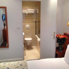 Отель Agenor Франция, Париж - отзывы, цены и фото номеров - забронировать отель Agenor онлайн комната для гостей фото 2