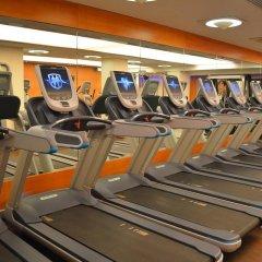 Отель Hilton Athens Афины фитнесс-зал фото 3