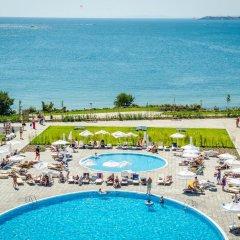 Отель Premier Fort Sands Resort Full Board Свети Влас бассейн