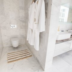 Апартаменты Diamond Apartments ванная фото 2