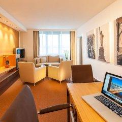 Отель Dorint Main Taunus Zentrum Frankfurt/Sulzbach удобства в номере фото 2