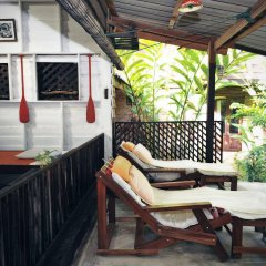 Отель Villa Oasis Luang Prabang фото 6