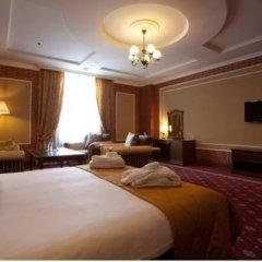 Гостиница Stolichniy Hotel Украина, Донецк - отзывы, цены и фото номеров - забронировать гостиницу Stolichniy Hotel онлайн комната для гостей фото 3