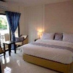 Отель Kanda Homestay комната для гостей фото 3