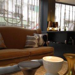 Отель Villa Des Ambassadeurs Франция, Париж - 1 отзыв об отеле, цены и фото номеров - забронировать отель Villa Des Ambassadeurs онлайн интерьер отеля фото 2