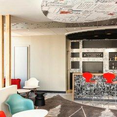 Отель Ibis Casanearshore гостиничный бар