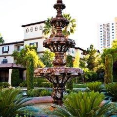 Отель Tuscany Suites & Casino детские мероприятия