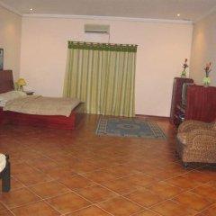 Отель Red Tulip Филиппины, Пампанга - отзывы, цены и фото номеров - забронировать отель Red Tulip онлайн комната для гостей фото 2