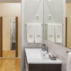 Отель BO - Fernandes Tomás ванная