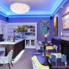 Отель 24 Royal Terrace Великобритания, Эдинбург - отзывы, цены и фото номеров - забронировать отель 24 Royal Terrace онлайн питание