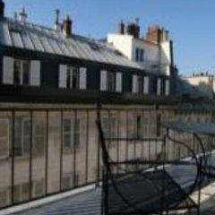 Hotel Jardin De L'odeon Париж парковка
