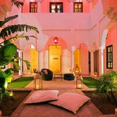 Отель Dar Kleta Марокко, Марракеш - отзывы, цены и фото номеров - забронировать отель Dar Kleta онлайн фитнесс-зал